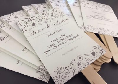 Baobab Printing Wedding Stationery Printing 2