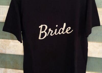 Baobab Printing Wedding T-Shirt Printing 1