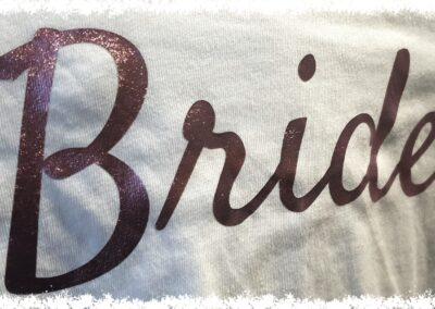 Baobab Printing Wedding T-Shirt Printing 2